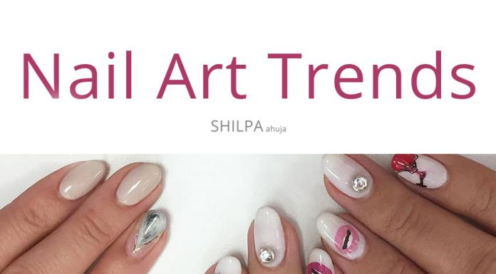 nail-art-trends-2017-latest-top-best-designs