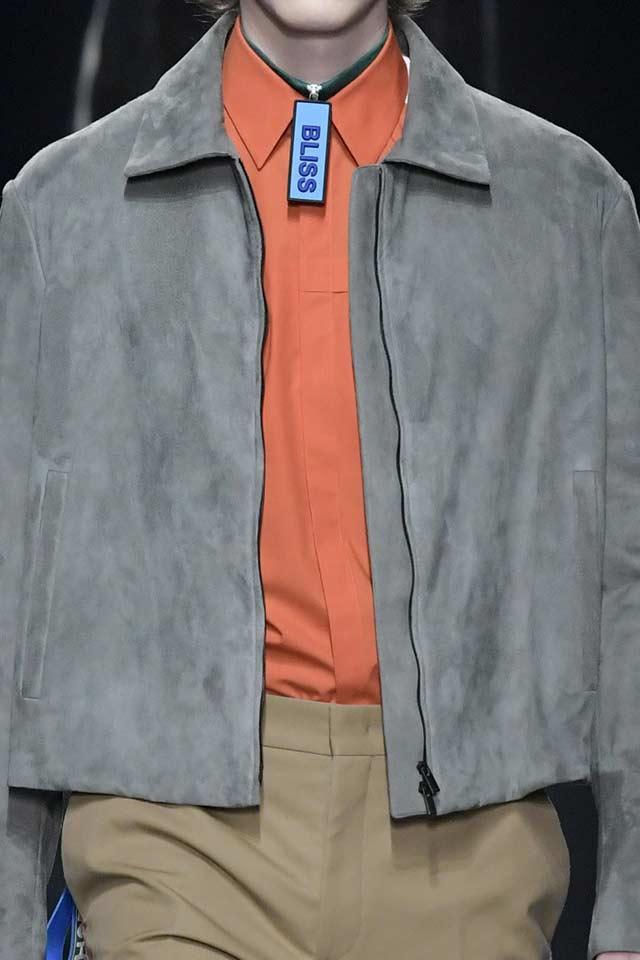 orange-fendi-basic-shirts-for-men-trendy