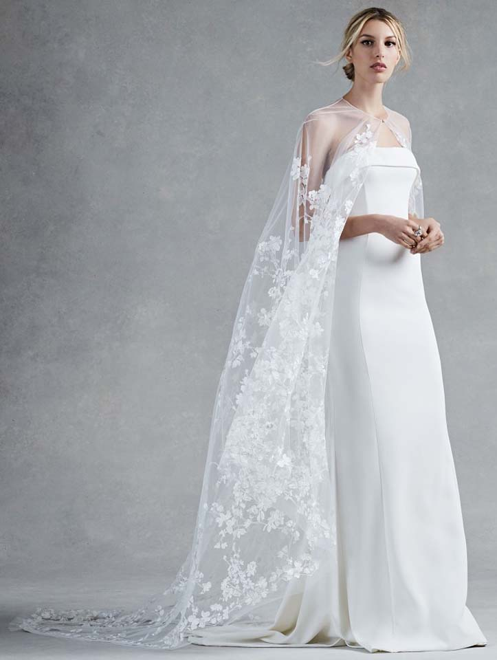 oscar-de-la-renta-fall-2017-f17-bridal-collection-(3)-cape-sheer-white