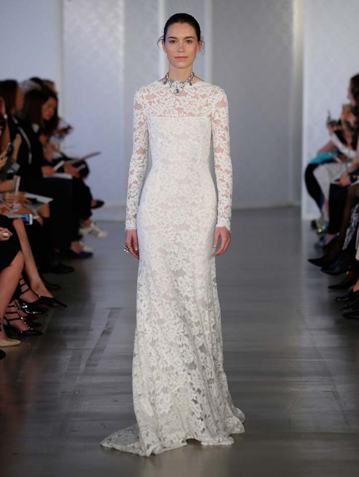 oscar-de-la-renta-spring-2017-s17-bridal-collection- (9)-lace-pretty