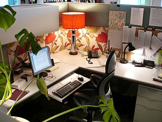 prints-wallpaper-workstation-decor-plants