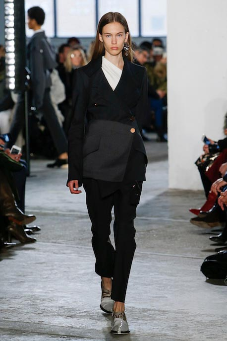 proenza-schouler-fw17-rtw-fall-winter-2017-18-collection (10)-cool-outfit