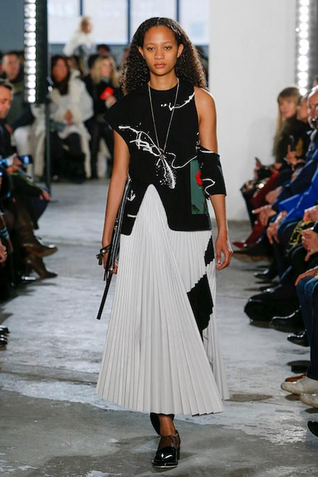 proenza-schouler-fw17-rtw-fall-winter-2017-18-collection (18)-black-top