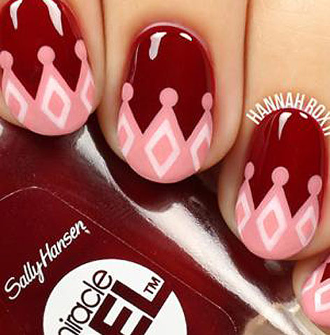 sally-hansen-latest-trends-in-nail-art-2017-geometric-shaped-designs-red