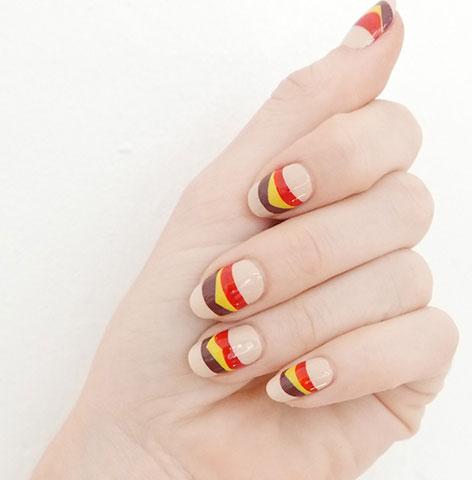 sally-hansen-nail-art-designs-trendy-geometric-patterns-2017