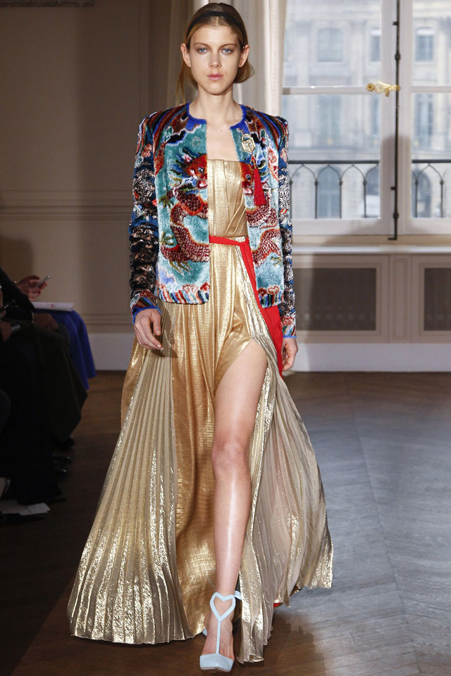 schiaparelli-latest-metallic-gown-trend-spring-summer-2017-collection