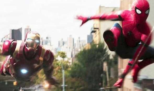 top-upcoming-hollywood-movies-2017-spiderman-homecoming