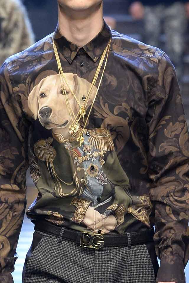 trendy-shirts-for-men-graphic-art-animal-portrait