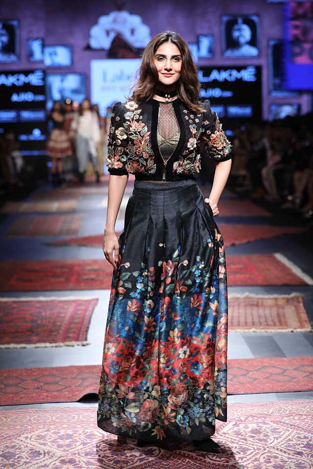 Lakme Fashion Week Outfits