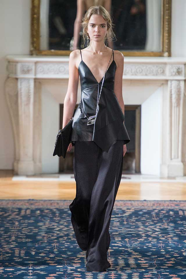 valentino-black-gown-dress-latest-fashion-colors-2017-color-trends--maxi-style