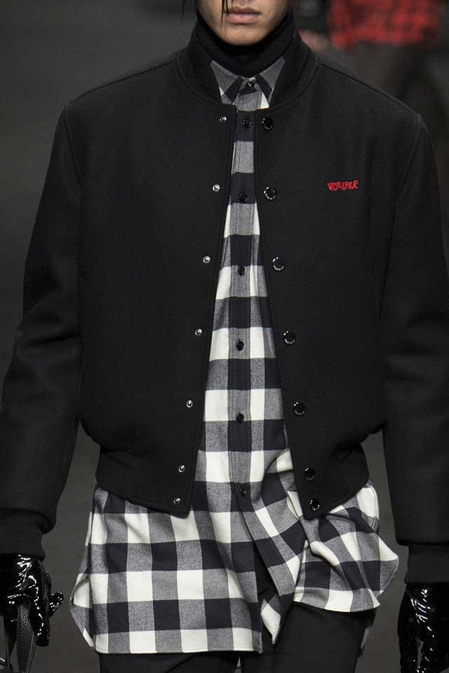 versace-black-white-checks-shirt-for-men-trendy