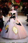 viktor-rolf-gown-trends-best-spring-summer-2017-patchwork-gown-runway