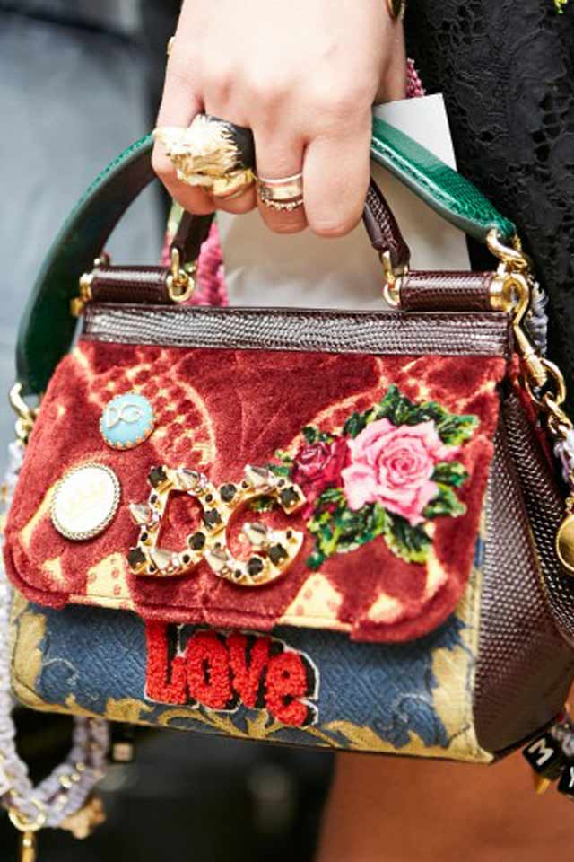 Dolce-gabbana-fall-winter-2017-velvet-bags-rtw-latest-trends-in-handbgas-