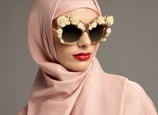 abaya-fashion-dolce-gabbana-sunglasses-pink