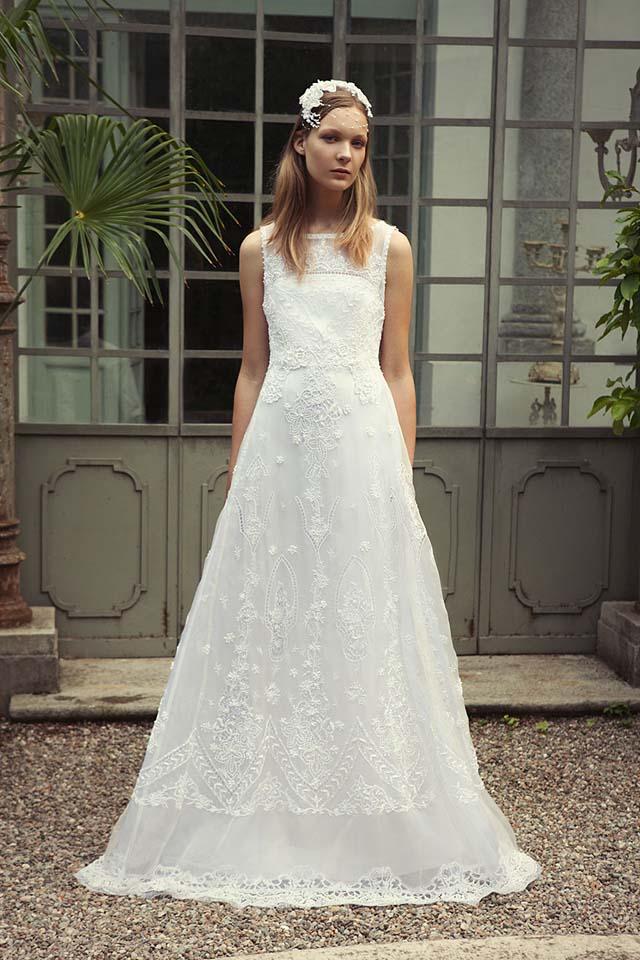 alberta-ferretti-bridal-fall-winter-2017-collection (5)-lace-gown-white