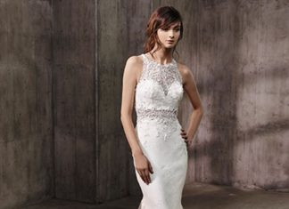 badgley-mischka-bridal-couture-fall-winter-2017-collection-hairstyle