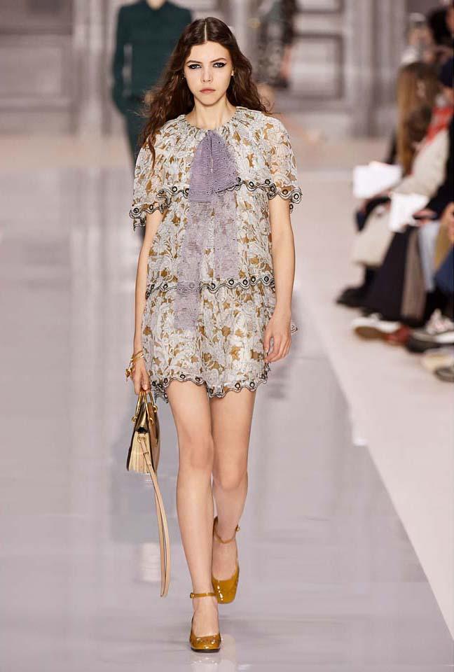chloe-fw17-rtw-fall-winter-2017-18-collection (10)-sheer-dress