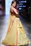 designer-indo-western-lehenga-Malaika--Arora-bralette-style-spring-summer-2017