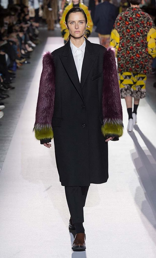 dries-van-noten-fw17-fall-winter-2017-collection-01 (51)-fur-sleeves-black-coat
