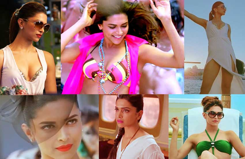the most fashionable movie characters in bollywood ever