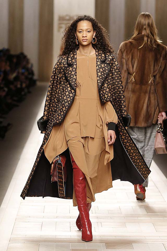 fendi-fw17-rtw-fall-winter-2017-18-collection (6)-coat-brown