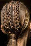 latest-fashion-week-designer-balmain-hair-trends-fall-winter-2017-18