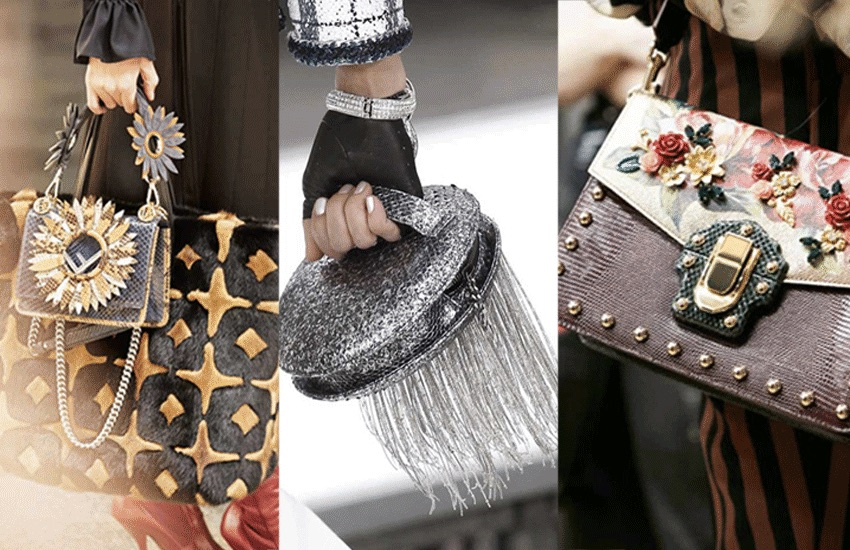 Latest Handbag Trends Fall Winter 2018 Slub Analytics