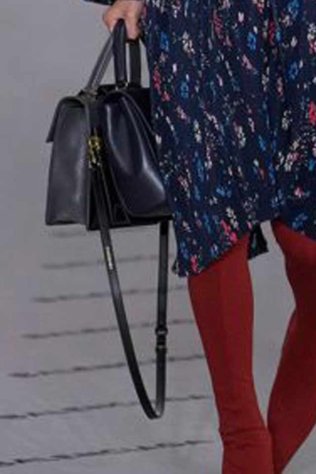 Balenciag-along-strap-bags-black-balenciaga-trendy-handbags-2017