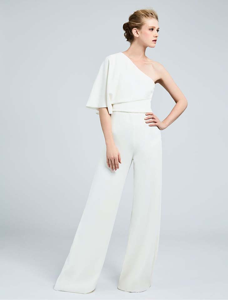 max-mara-bridal-fall-winter-2017-collection (12)-one-shoulder-top-pant