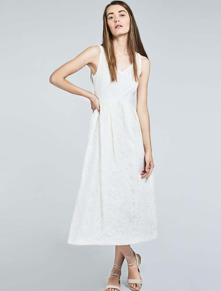 max-mara-bridal-fall-winter-2017-collection (27)-white-dress