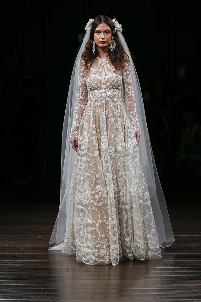 naeem-khan-bridal-fall-winter-2017-collection (18)-sheer-embroidered-details-gown