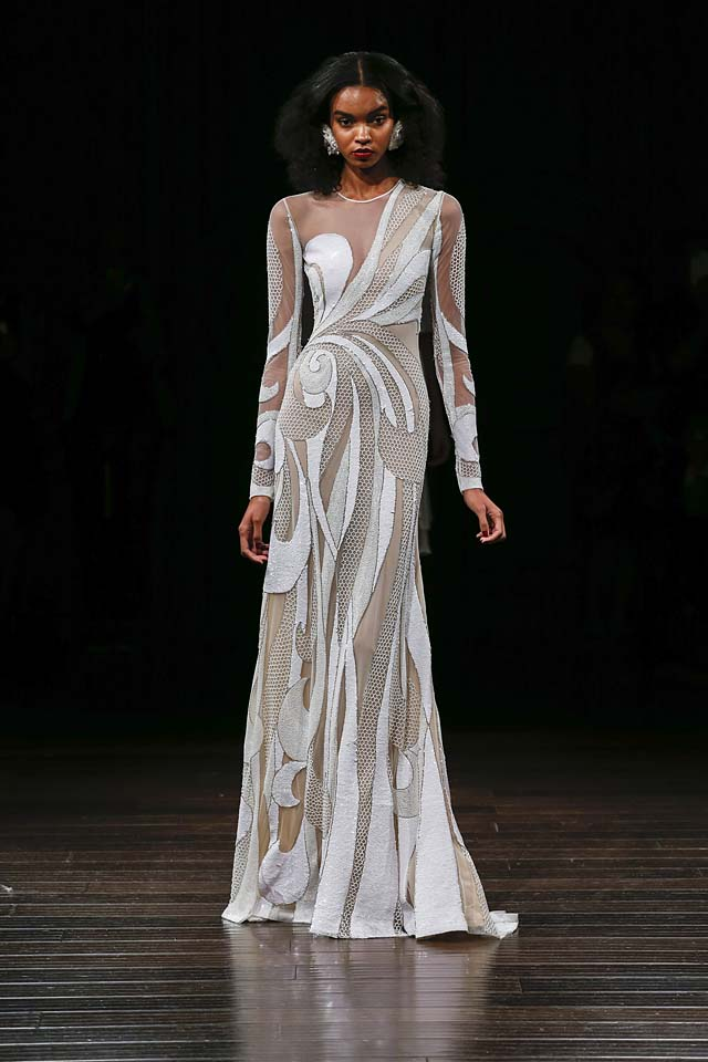 naeem-khan-bridal-fall-winter-2017-collection (6)-lace-dress