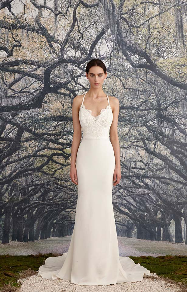 nicole-miller-fw17-fall-winter-2017-bridal-collection-beautiful-white-gowns (4)-lace-long-trail-gown