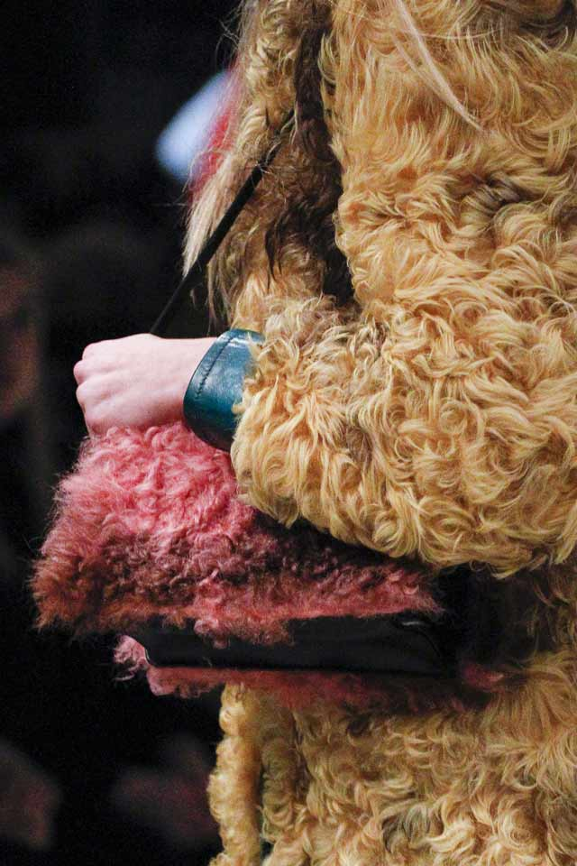 pink-fur-handbags-prada-2017-latest-trends-runway-womens-bags