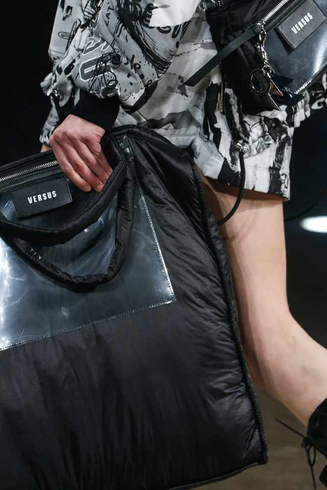 Por Trends In Handbags For Fall Winter 2018