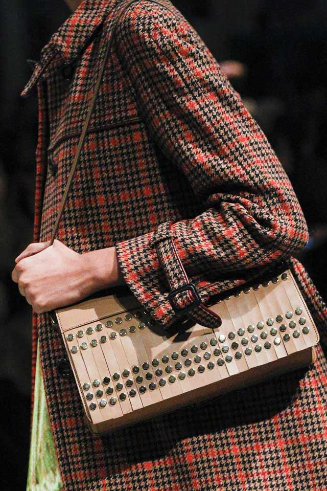 prada-brown-studded-small-strap-bag-latest-trends-in-handbags-2017