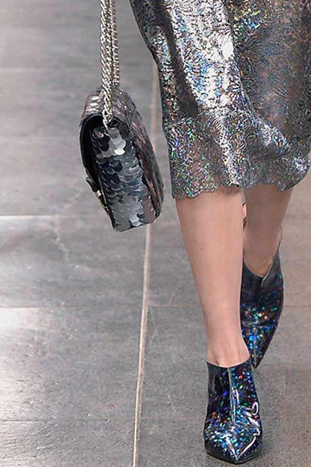 silver-metallic-trendy-handbag-2017-latest-christopher-kane