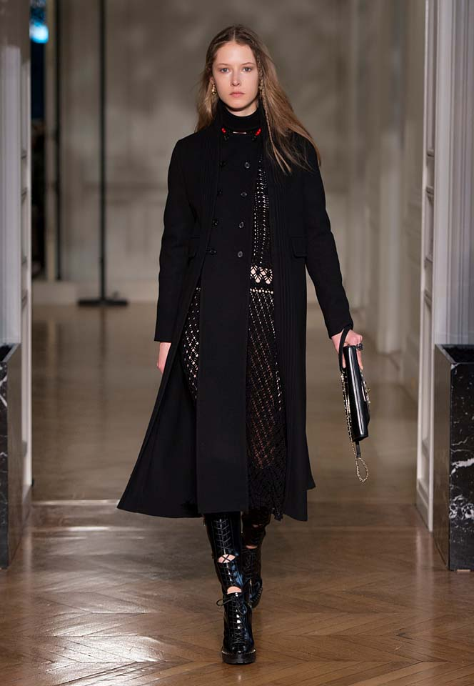 valentino-fw17-rtw-fall-winter-2017-18-collection (17)-black-coat-cuts-sheer-pant