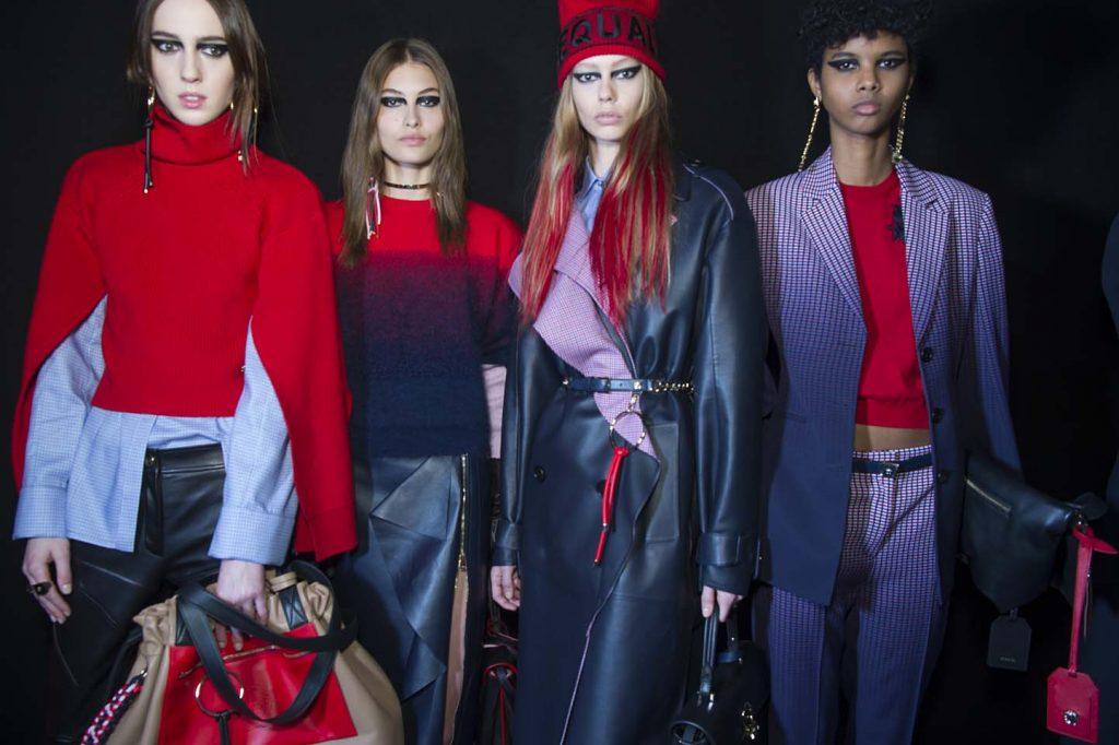 versace-fw17-rtw-fall-winter-2017-backstage-beauty-makeup-looks (23)-models
