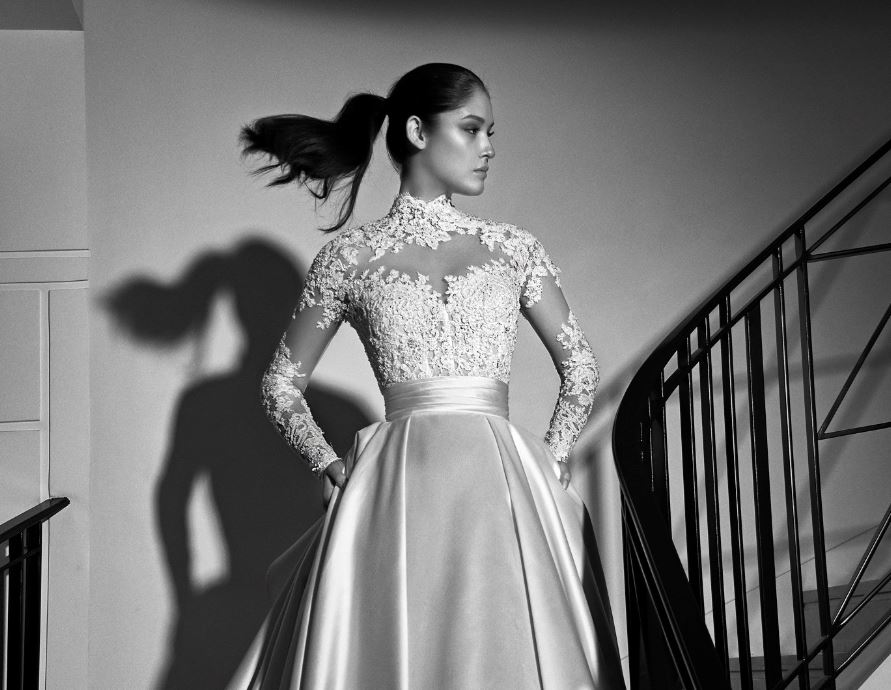 Zuhair Murad Bridal-zuhair-murad-bridal-fall-winter-2017-collection