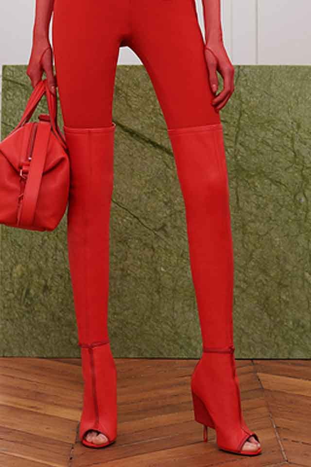 givenchy-fw17-shoe-trends-for-2017-red-knee-boots-peep-toes-fall-winter