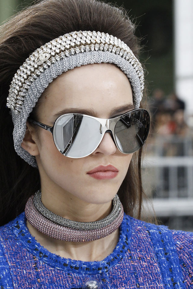 #SlubAnalytics: Fall Winter 2017-18 Sunglasses Trend Analysis