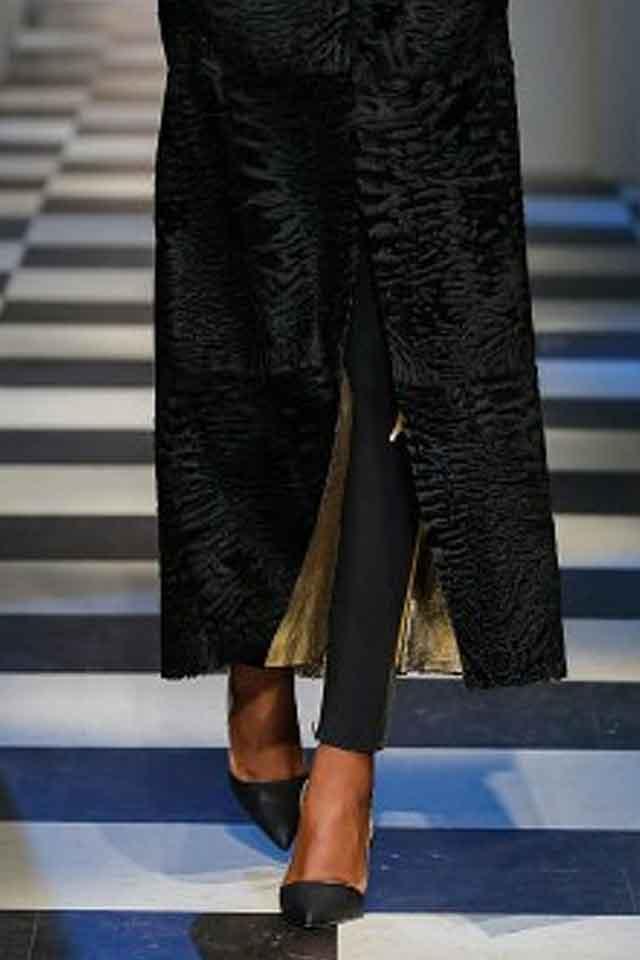 oscar-de-la-renta-fall-winter-2017-fw17-pointy-toe-shoes-stylish-flats-for-women