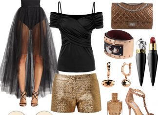 outfit-ideas-latest-trend-shorts-under-how-to-wear-sheer-skirts