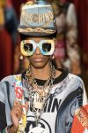 rectangular-sunglasses-latest-trends-2017-fall-winter-moschino-multicolored-lens