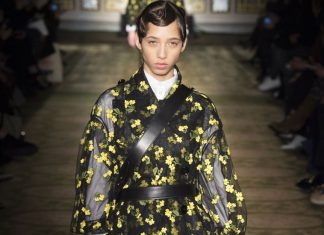 simone-rocha-fall-winter-2017-collection-fw17-dresses-floral-prints