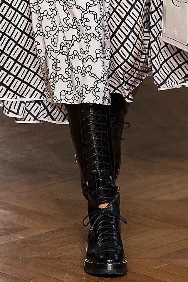 valentino-fall-winter-2017-fw17-(1)-fall-fashion-booties-tie-up-knee-length-black
