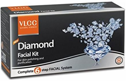 vlcc-diamond-facial-kit-review