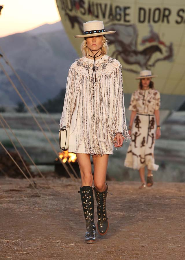 Dior_Cruise_2018_fashion-collection-dress (26)-best-fringe-designer-dresses-boots