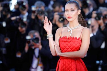 cannes-makeup-beauty-red-bella-hadid-cat-eyes-winged-liner-beauty